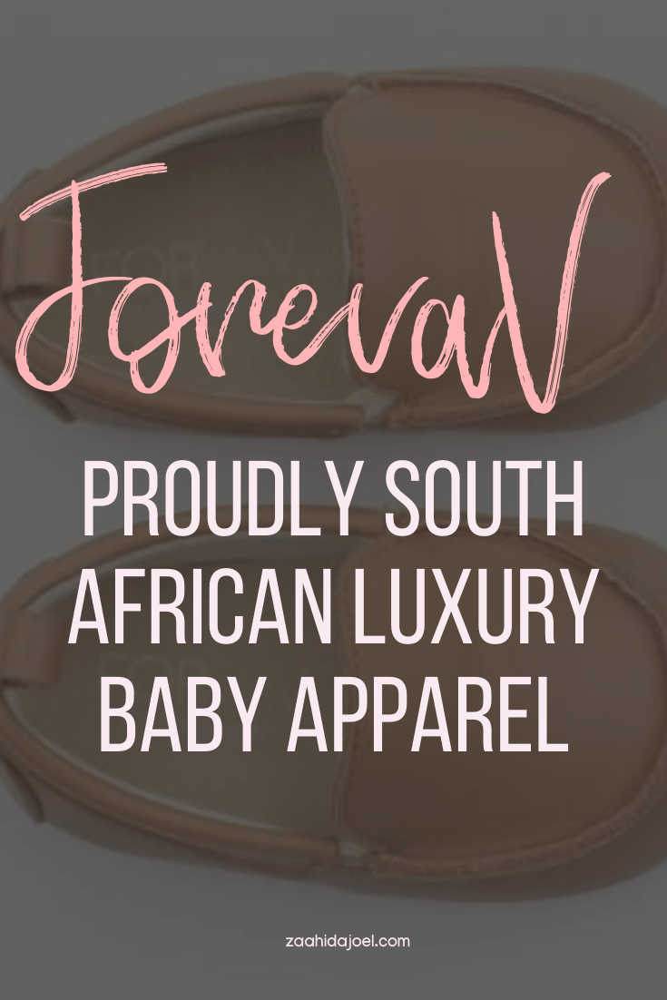 foreva v luxury baby apparel