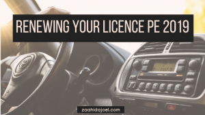 How to renew your drivers licence port elizabeth 2019 - 2020